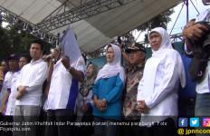 Ini Hadiah Gubernur untuk Buruh di Jawa Timur - JPNN.com