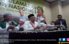 Ijtima Ulama III Melawan Hasil Pilpres Sama Saja dengan Menentang Takdir Tuhan - JPNN.com