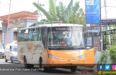 18 Orang dari Malang Gagal ke Jakarta untuk Ikut Aksi 22 Mei - JPNN.com