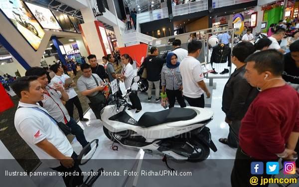 Honda Akan Ambil Langkah Hukum Lanjutan Terkait Vonis Praktik Kartel Harga Skutik - JPNN.com