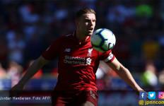 Barcelona vs Liverpool: Reuni Henderson, Coutinho Hingga Suarez - JPNN.com