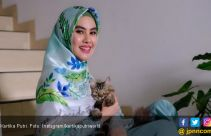 Selamat! Kartika Putri Melahirkan Anak Pertama - JPNN.com