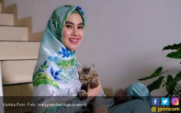 Kartika Putri: Aku Belum Ada Pengalaman - JPNN.com