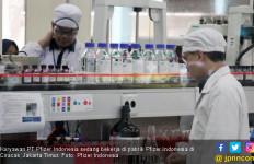 Pfizer Indonesia Investasi Teknologi Terbaru Senilai USD 5 Juta - JPNN.com