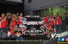 Komunitas Meriahkan Booth Mitsubishi Motors di IIMS 2019 - JPNN.com