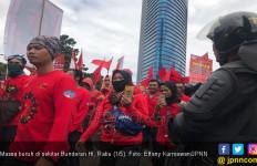 Buruh: Aksi May Day Tak Ada Kaitan dengan Isu People Power - JPNN.com