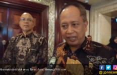 Menteri Nasir Dorong Perguruan Tinggi Tingkatkan Inovasi Mitigasi Bencana - JPNN.com