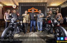 2 Cruiser Harley Davidson Mengaspal di Indonesia, Cek Harganya! - JPNN.com