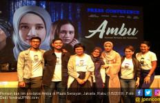 Ambu, Film Komersial Pertama dengan Latar Baduy - JPNN.com