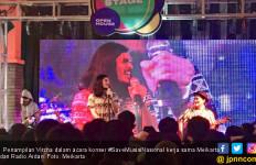 Dukung Musik Dalam Negeri, Meikarta Sediakan Tempat Gratis bagi Musisi - JPNN.com