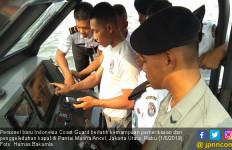 Generasi Baru Indonesia Coast Guard Siap Mengembang Tugas Operasi Laut - JPNN.com