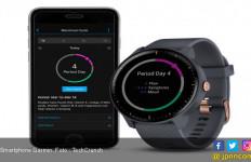 Smartwatch Garmin Akan Dibekali Fitur Siklus Menstruasi - JPNN.com