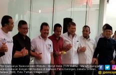 Kubu Jokowi Keluarkan Rp 597,9 Miliar Buat Belanja Operasional Selama Kampanye - JPNN.com