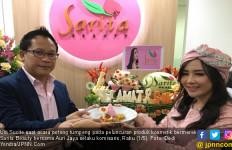 Ucie Sucita Wujudkan Impian Masa Kecil Lewat Sarita Beauty - JPNN.com