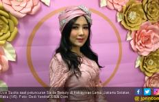 Bisnis Kosmetik, Ucie Sucita: Semoga Untung Satu Triliun Rupiah - JPNN.com