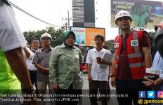 Bu Risma Pengin Wali Kota Berikutnya Bisa Menggelar Balapan F1 di Surabaya - JPNN.com