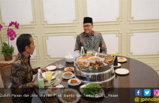 Zulkifli Hasan: Saya Tidak Mendukung Jokowi, tetapi Kami Bisa Buka Bersama - JPNN.com