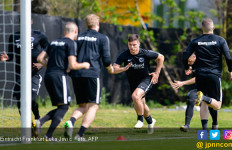 Eintracht Frankfurt vs Chelsea: Panggung Buat Giroud dan Jovic - JPNN.com