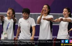 Siapa Bisa Tahan Tiongkok dan Jepang di Piala Sudirman 2019? - JPNN.com