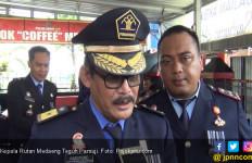 Napi Overstay Penyebab Rutan Medaeng Overload - JPNN.com