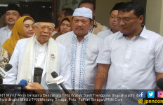 TKN Jokowi Laporkan Sumbangan Rp 606,7 M, Ada Rp 253,9 M dari Perusahaan - JPNN.com