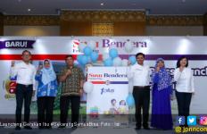 Susu Bantu Pertumbuhan Anak - anak Generasi Emas dan Cegah Stunting - JPNN.com