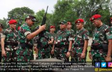Terbukti, Prajurit Kopassus Hantu Menakutkan Bagi Musuh Negara - JPNN.com