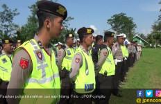 Puluhan Polisi Dikerahkan Cari Sapi yang Hilang - JPNN.com