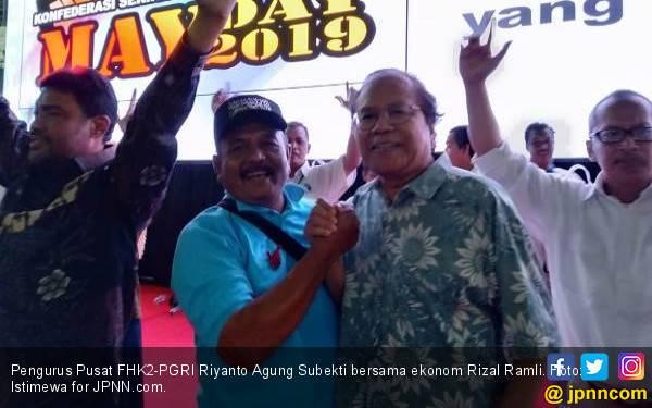 Honorer K2 Merasa Mendapat Perlakuan Khusus - JPNN.com
