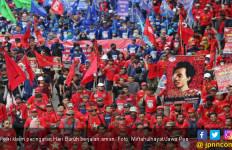 Dua Wartawan Alami Kekerasan, Polri Klaim May Day Kondusif - JPNN.com
