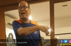 Nama Rahim Soekasah Mencuat Jadi Calon Ketum PSSI - JPNN.com