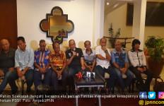 Legenda Timnas Indonesia Dorong Rahim Soekasah Jadi Calon Ketum PSSI - JPNN.com