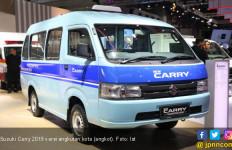 Ragam Modifikasi Suzuki Carry 2019 Sesuai Bisnis, Berikut Harganya! - JPNN.com