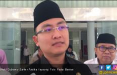 Pemprov Banten Usulkan Maja jadi Ibu Kota Negara - JPNN.com