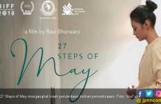 27 Steps of May, Kembalinya Raihaanun ke Layar Lebar - JPNN.com