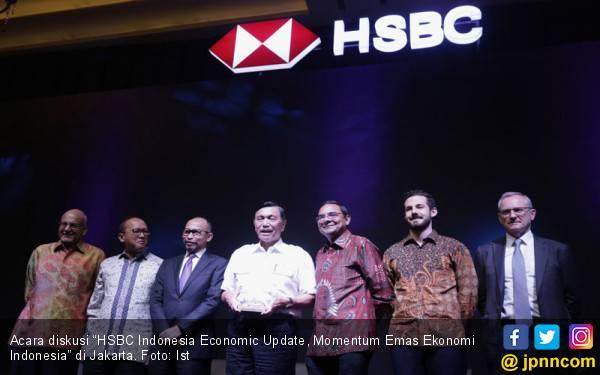 Pertumbuhan Indonesia Berpeluang Memelesat, Berikut Kupasannya! - JPNN.com