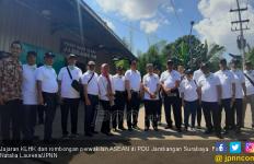 Surabaya Bisa jadi Rujukan Pengelolaan Sampah di ASEAN - JPNN.com