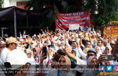 Jasma Padi Gelar Syukuran Kemenangan Prabowo - Sandi - JPNN.com