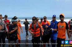 Bocah SD Korban Hanyut Ditemukan Meninggal - JPNN.com