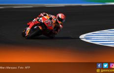 Marquez dan Lorenzo Kuasai FP1 MotoGP Spanyol - JPNN.com