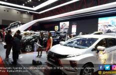 Cara Murah Beli Mobil Mitsubishi Bulan Ini, Simak Nih! - JPNN.com