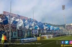 Perjalanan Panjang Brescia Promosi ke Serie A Liga Italia - JPNN.com