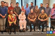 Tiga Saran dari Pak SBY Untuk Meredam Ketegangan Politik Usai Pilpres - JPNN.com