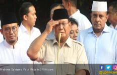 Prabowo Tolak Hitungan KPU, Ini Rencananya Selanjutnya - JPNN.com