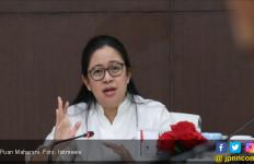 Apakah Mbak Puan Setuju Demokrat Bergabung dengan Koalisi Jokowi - Ma'ruf? - JPNN.com