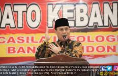 Ahmad Basarah Sebut Megawati Tak Mau Ketua MPR Dipilih Lewat Voting - JPNN.com