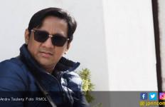 Diduga Hina Agama Islam Andre Taulany Dilaporkan ke Bareskrim - JPNN.com