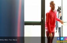 Arthur Melo, Pemain Barcelona Kelima yang Kemalingan saat Barca Bertanding - JPNN.com
