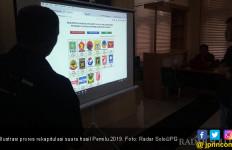 BPN Akan Menarik Saksi, KPU: Rekapitulasi Suara Tetap Sah - JPNN.com