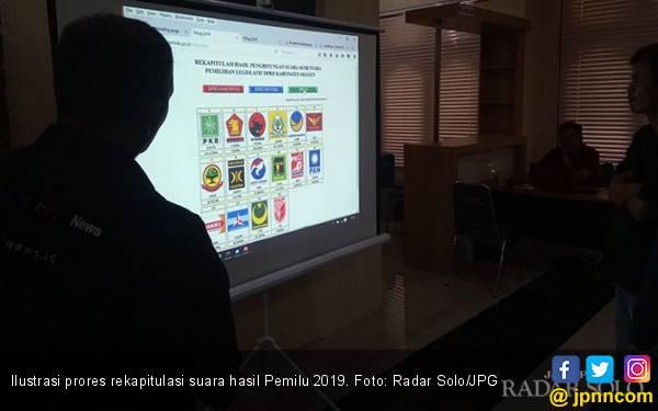 Hari Ini KPU Mulai Merekap Hasil Coblosan di Luar Negeri - JPNN.com
